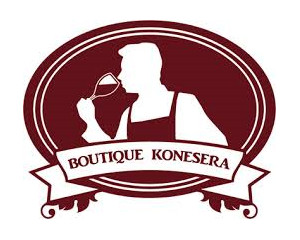 Boutique Konesera