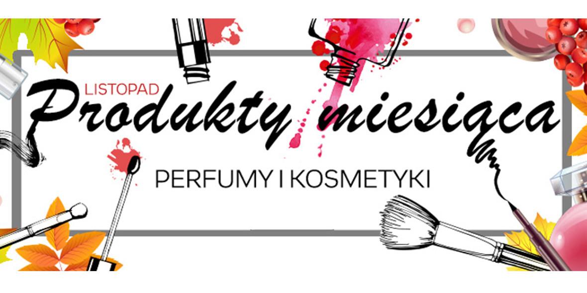 za perfumy i kosmetyki
