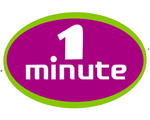 Logo 1minute