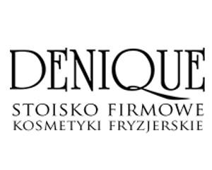 Logo Denique Stoisko Firmowe