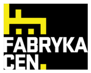 Logo Fabryka Cen