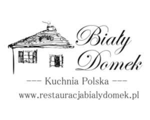 Logo Biały Domek