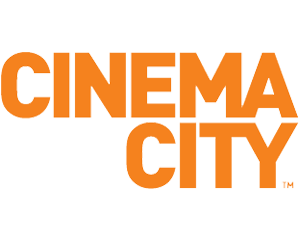 Logo Cinema City