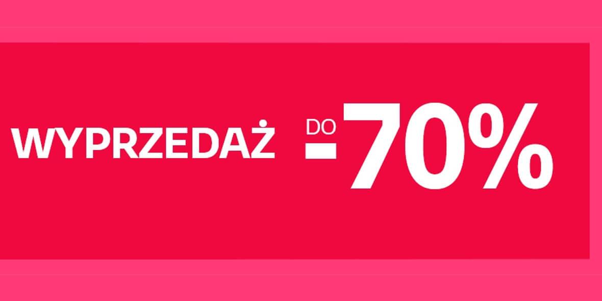 Empik: Do -70% na tysiące produktów na wyprzedaży 04.06.2021