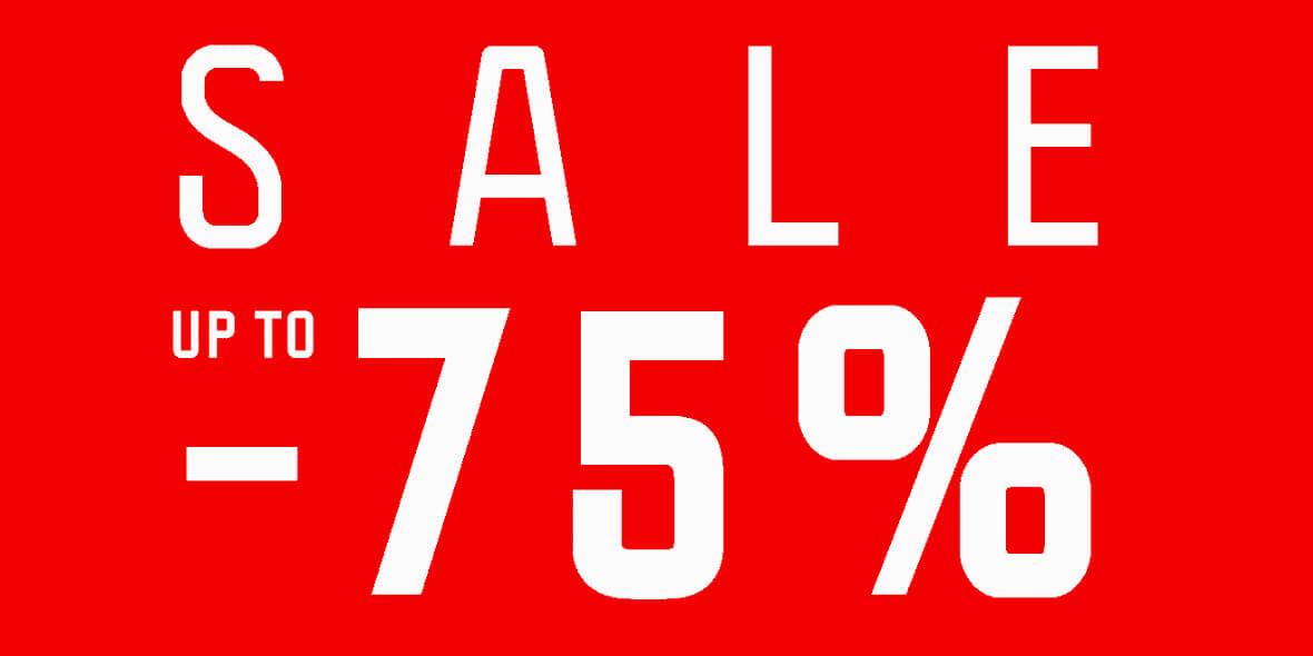 Do -75%