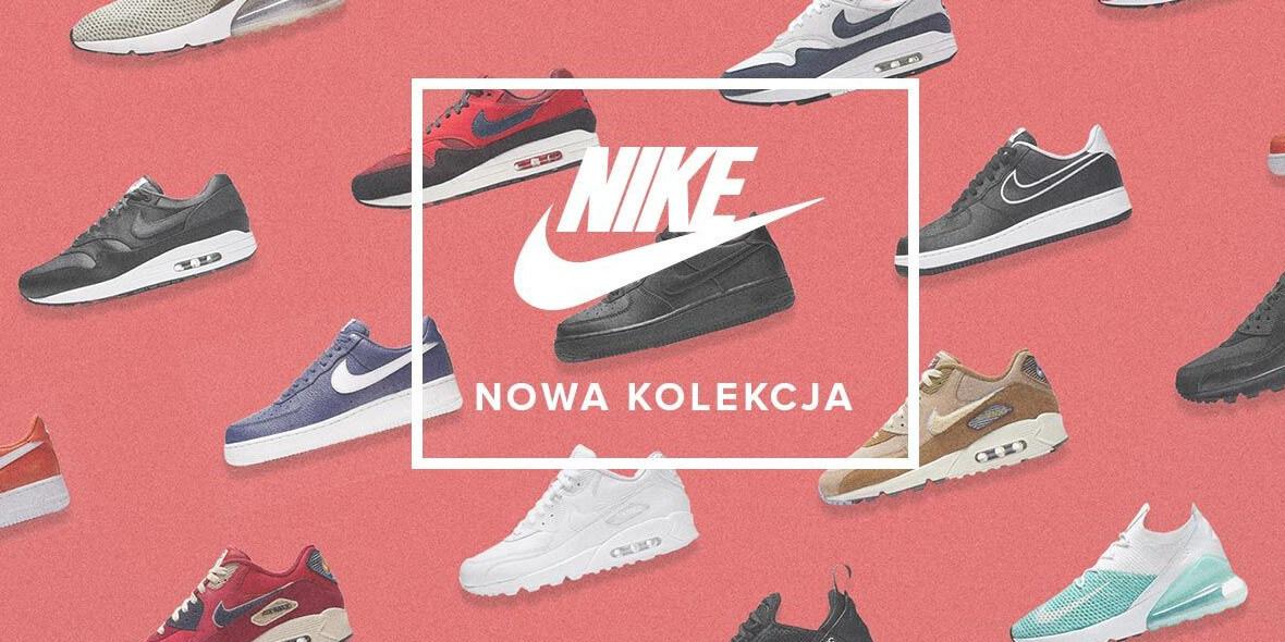 produktów marki Nike