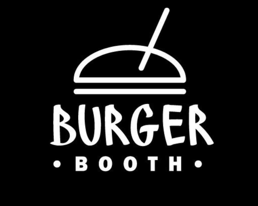 Logo BURGER BOOTH
