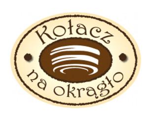 Logo Kołacz na okrągło