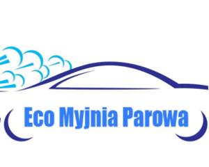 Logo ECO Myjnia Parowa