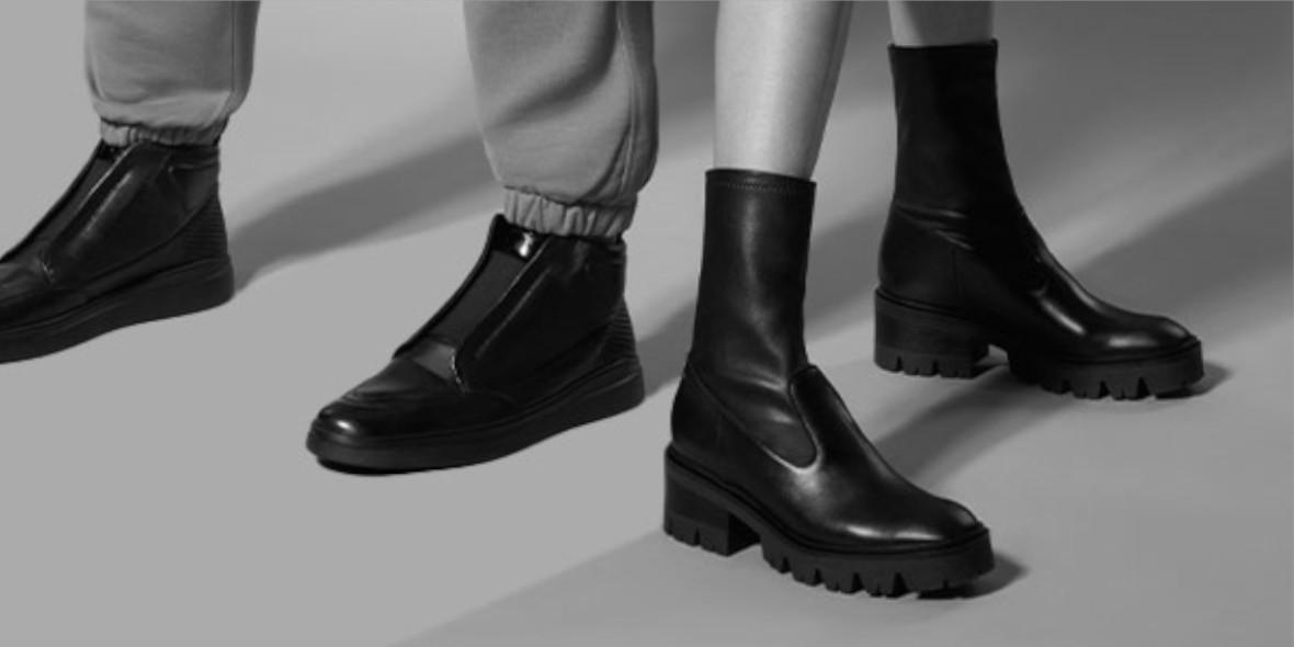 Wojas: Do -40% na wybrane buty, torebki i akcesoria 18.10.2021