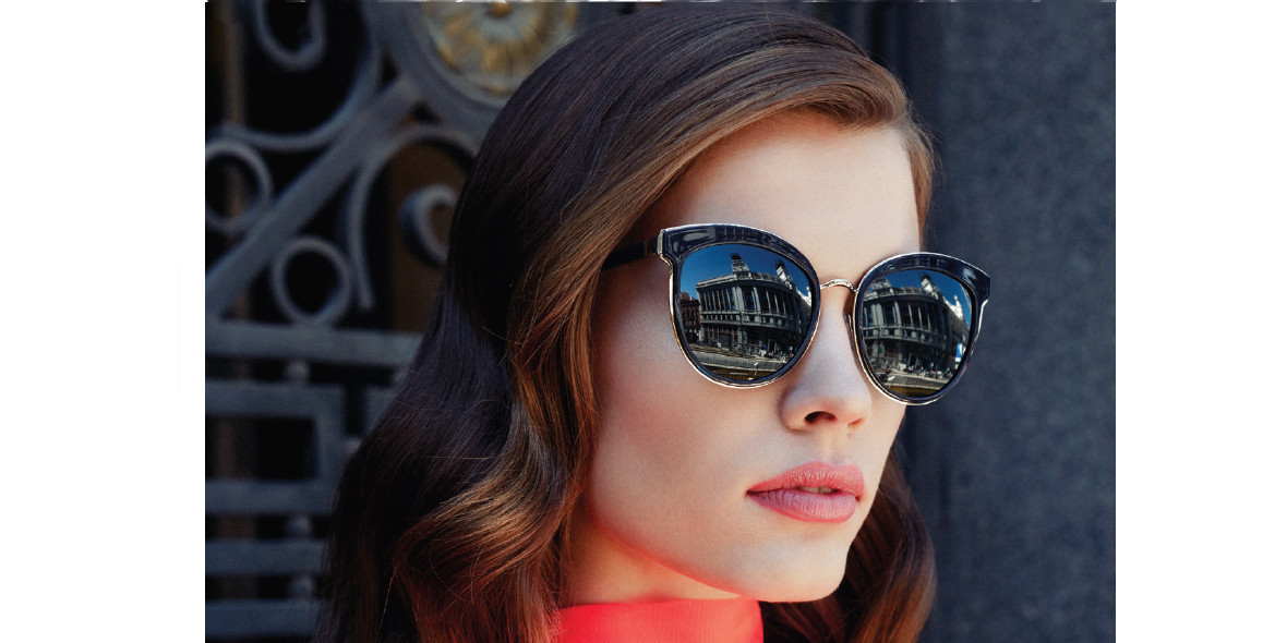 Optyk WM Optometrysta: -22% na okulary przeciwsłoneczne Solano