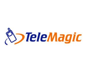 Logo Telemagic