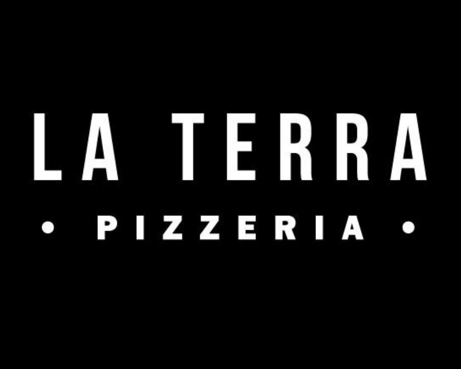 Logo LA TERRA PIZZERIA
