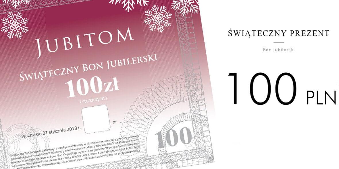 Bon 100 zł