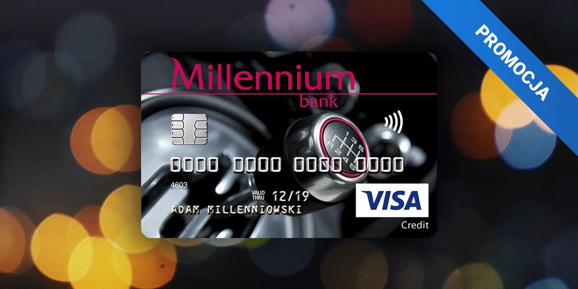 za kartę kredytową Alfa do 12 miesięcy