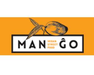 Logo Mango Vegan