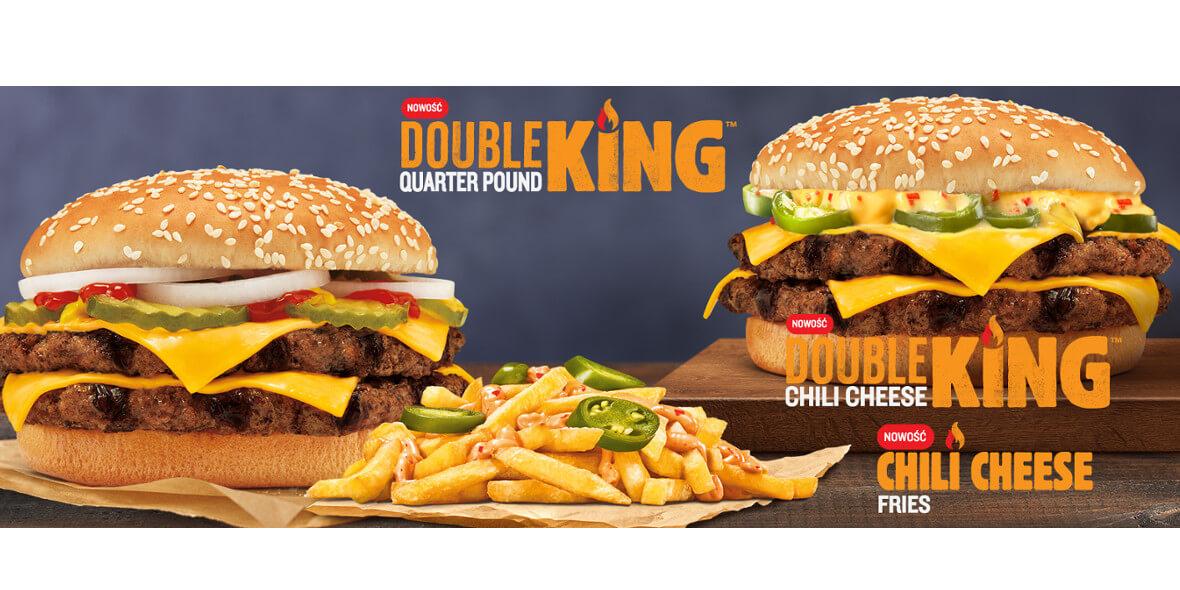 Quarter Pound KING ™