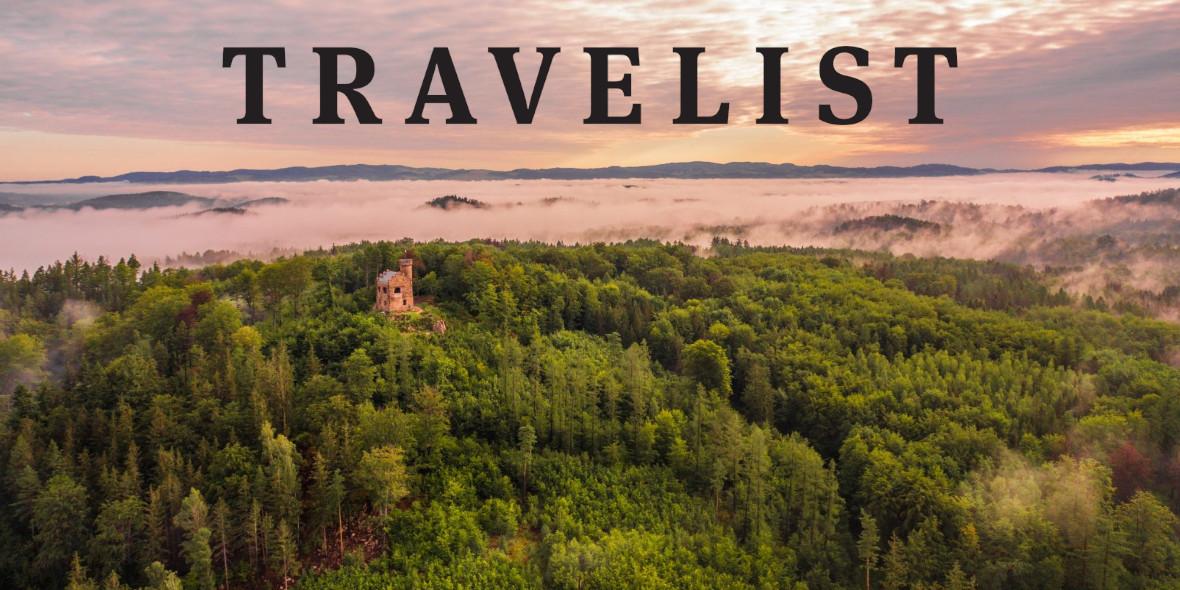 Travelist: Do -70% na ulubione oferty 20.10.2021