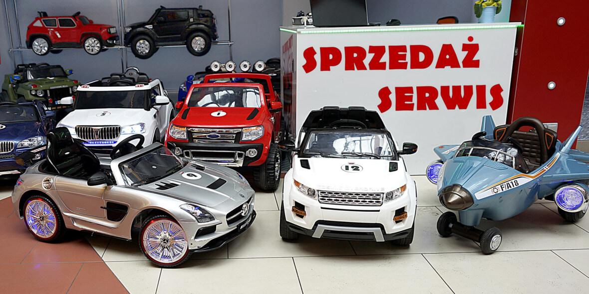 Świat Autek: Do -2 zł za wypożyczenie autka