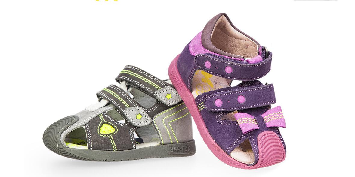 na parę butów Bartek z najnowszej kolekcji