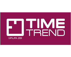 Logo Time Trend