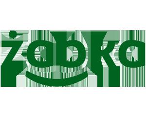Logo Żabka