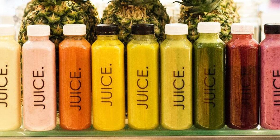 Be my Juice: -10% na wszystkie produkty