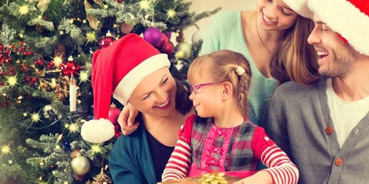 Boże Narodzenie w Bajkowym Zakątku na Mazurach