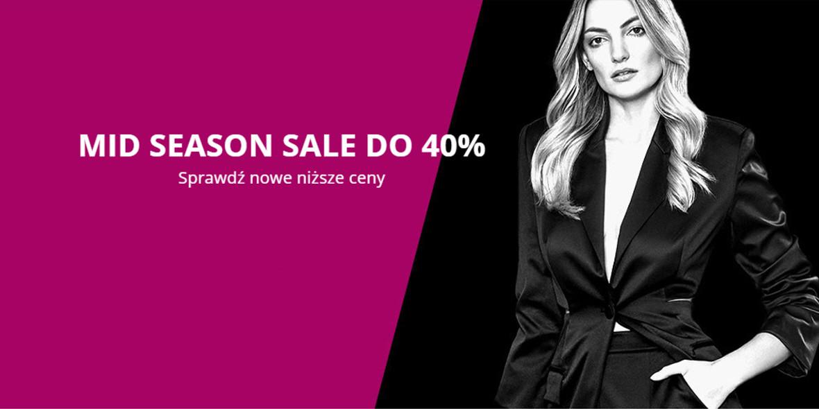 Wojas: Do -40% Mid Season Sale 01.01.0001