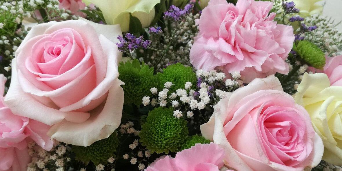 Kwiaciarnia Halokwiaty: -20% na znicze