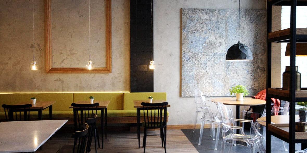 Zielona Restauracja Wegańska i Wegetariańska: -15% na produkty z karty menu