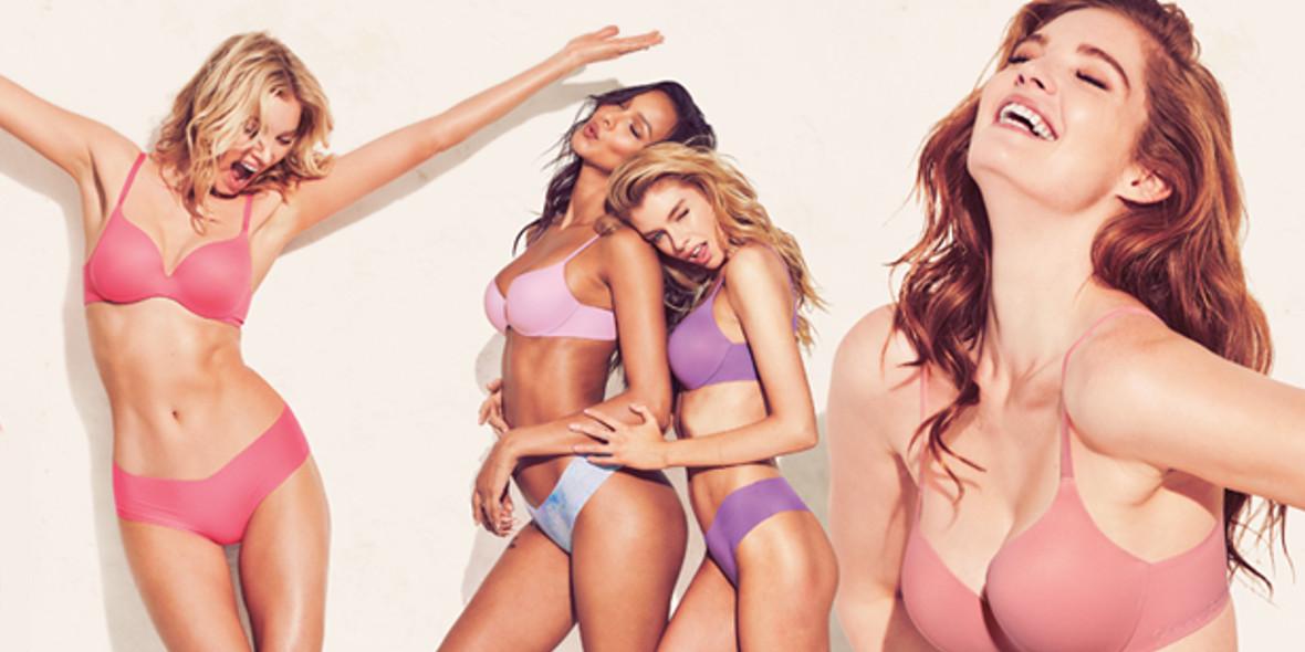 Victoria's Secret: -10% na wszystkie produkty w pełnej cenie 01.01.0001