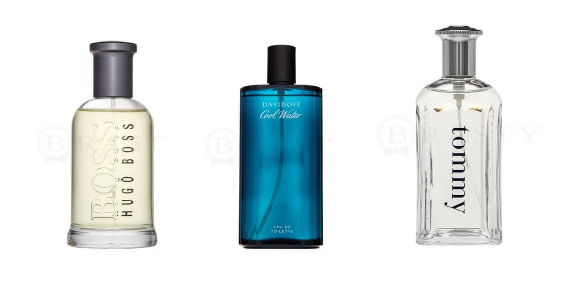 na wybrane perfumy męskie