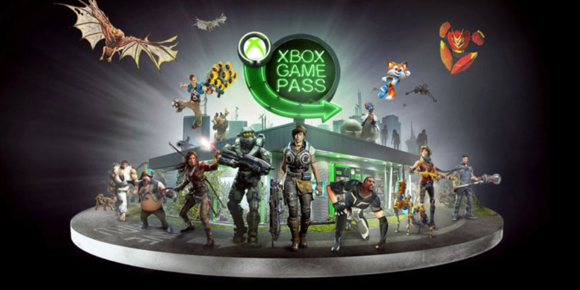 za drugi XBOX Game Pass