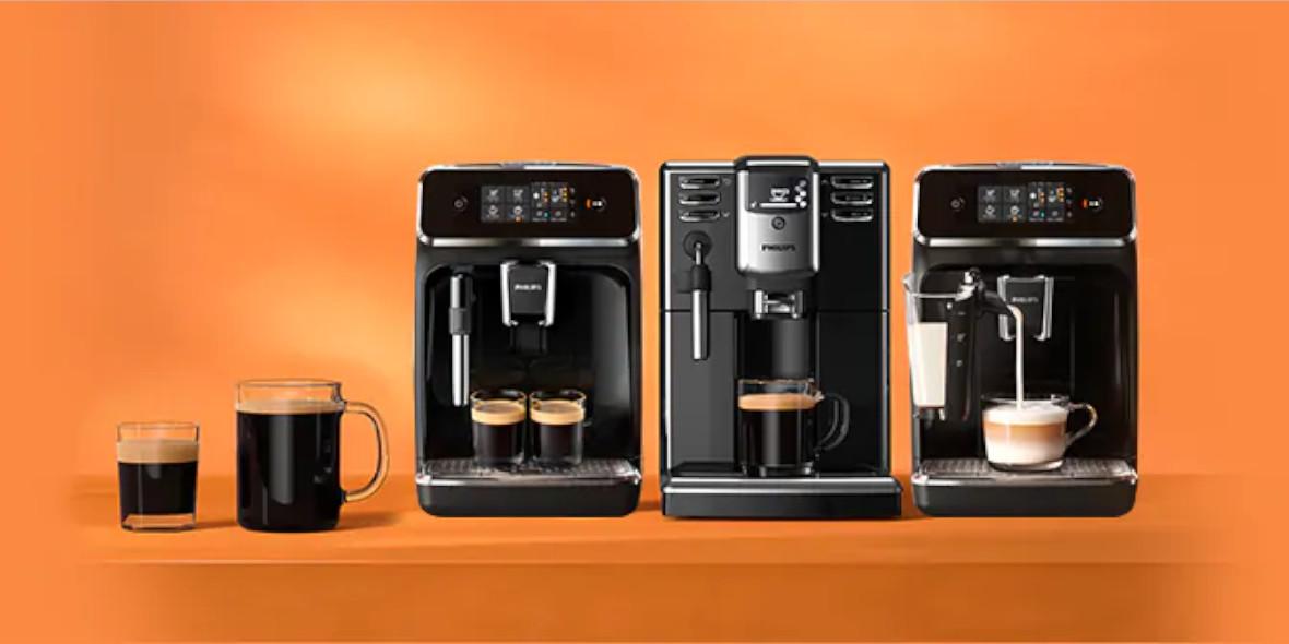 na ekspresy do kawy