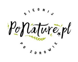 Logo Po Naturę