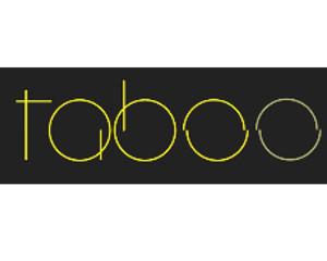 Logo Taboo