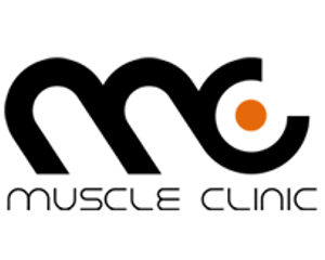 Logo Muscle Clinic