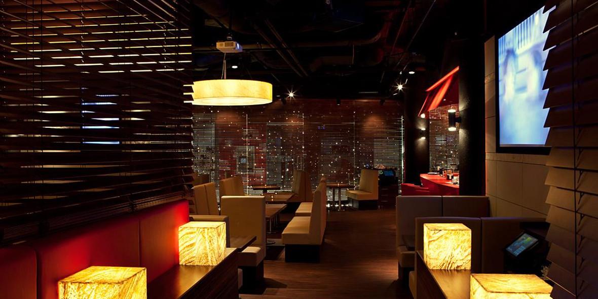 Street Restaurant & Club: -10% od poniedziałku do czwartku 01.01.0001