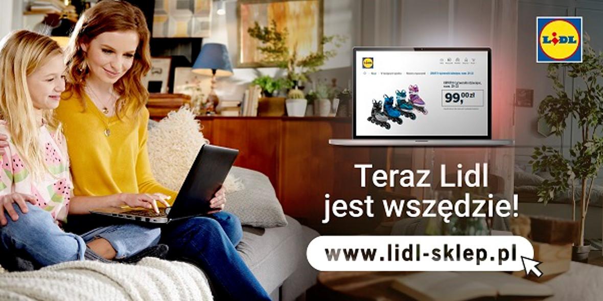 zwrotu na lidl-sklep.pl