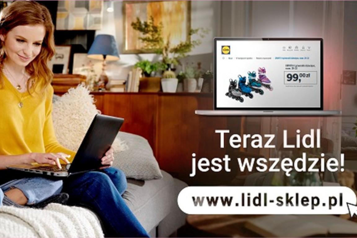 4,5% zwrotu na lidl-sklep.pl