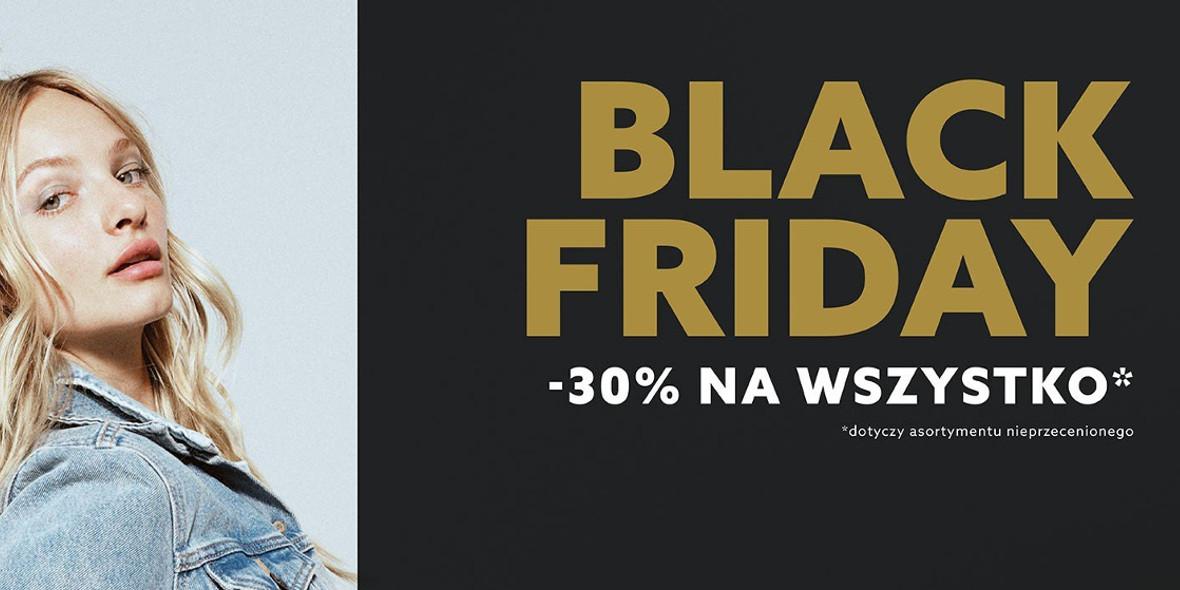 Big Star: -30% na wszystko na Black Friday 01.01.0001