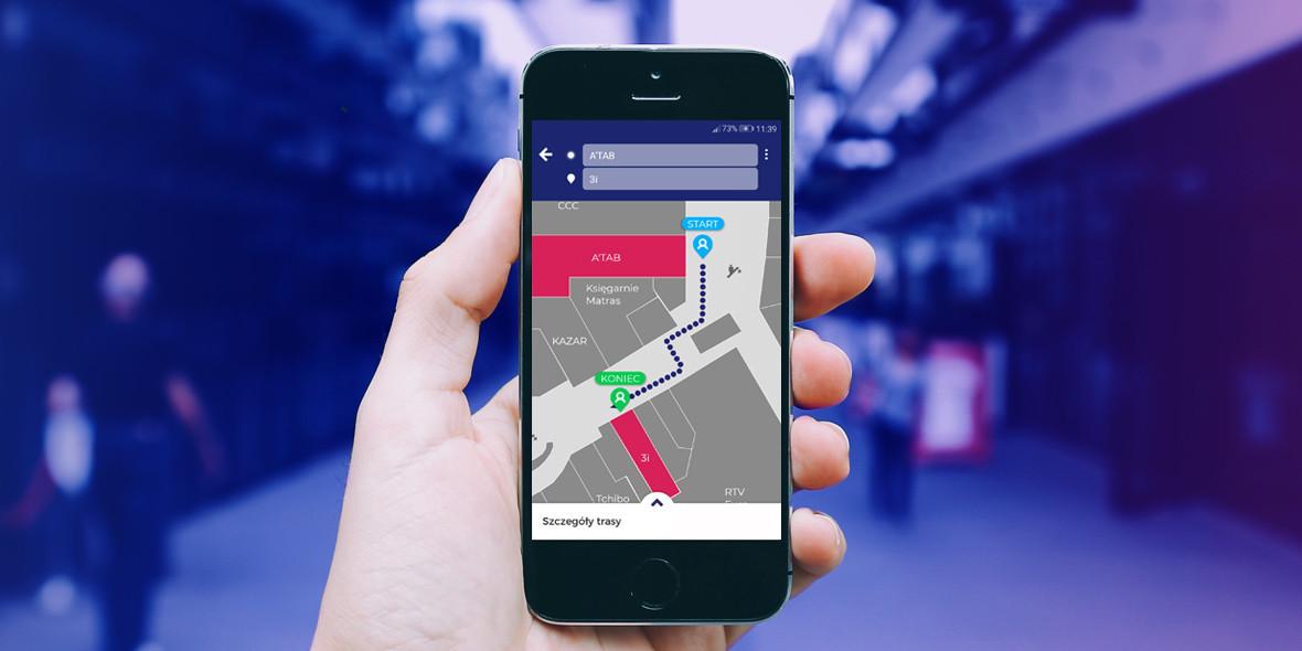 Westfield Arkadia :  Szukaj sklepów na mapie 17.05.2019