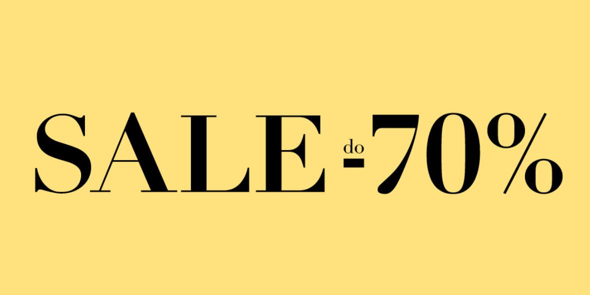 home&you: Do -70% na wiosenne kolekcje 11.04.2021