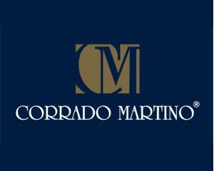 Logo Corrado Martino