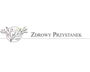 Logo Zdrowy Przystanek