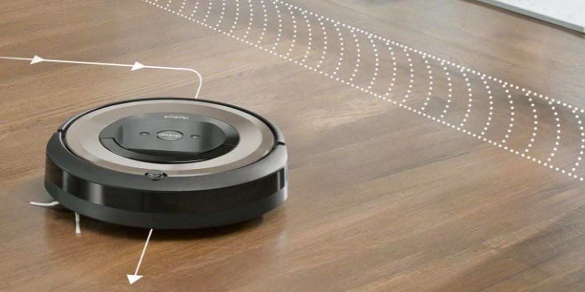 iRobot: -200 zł za iRobot Roomba e6 13.04.2021