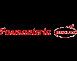 Logo Pasmanteria Bocian