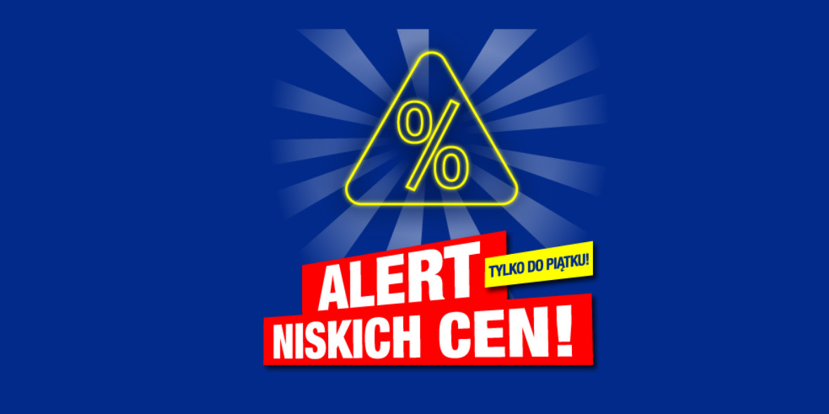 RTV EURO AGD: Do -1100 zł za setki produktów 21.09.2021