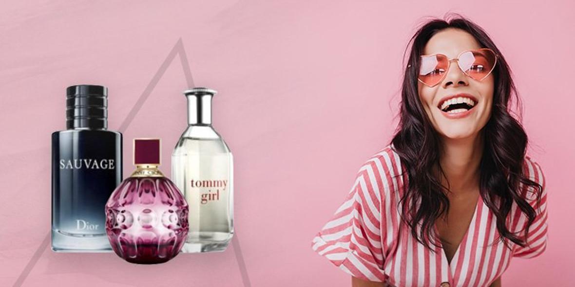 Perfumesco.pl: Do -30% na perfumy